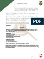 (1 Semestre) C.P.C. Sentencia C-355 de 2006 (Archivo)