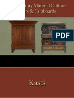 Furniture - Kasts & Cupboards