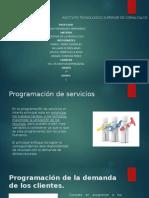 Expo de Servicios