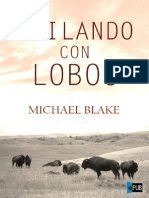 Bailando Con Lobos de Michael Blake