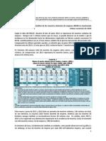 Análisis MVM Actualización a JUNIO 2014 FINAL