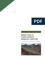 Manual para la planificación de productos turísticos.pdf