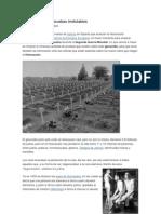 Pruebas del Holocausto