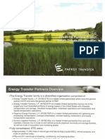 Dakota Access Pipeline presentation