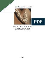 Casanova de Ayala Felix - El Collar de Caracoles