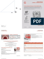 Henry Schein Orthodontics Catalog - Carriere System