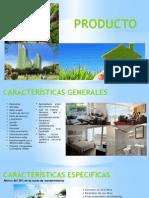 Producto y Plaza