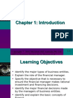 ch01 business finance
