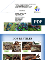 Serpentidos