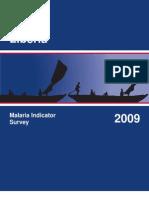 DATA.2009.Liberia.dhs.Report.liberia Malaria Indicator Survey 2009