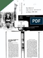 249260823 STEIN Lorenz Von History of Social Movement in France
