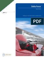 Delta Force® Bracket System
