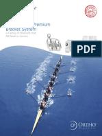 NeoMaestro™ Premium Bracket System