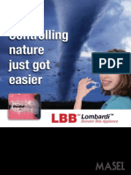 LBB™ Lombardi™ Bionator Bite Appliance