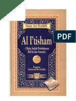 Al I'Tisham (Buku Induk Pembasan Bid'Ah Dan Sunnah) (Muhammad Syathibi
