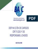 Cargos Criticos Logo BASC