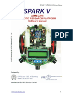 SPARK V ATMEGA16 Software Manual 2010-11-06.pdf