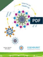 JENBURKT Annual Report