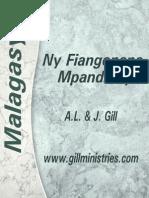 Malagasy - Church Triumphnt