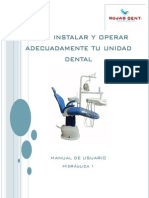 Rojas Dent Instalacion