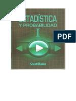 Estadistica y Probabilidad I