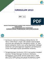 Rasional Kurikulum 2013 Rev (SELASA - 1)