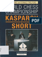 World Chess Championships 1993