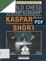 World Chess Championships 1993