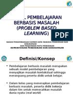 1.3b-3-1.2b Problem Based Learning perguruan tinggi