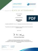 2014 iba certificate en