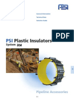 DSI Plastic Insulators
