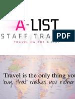 List Of Top 100 Travel Agents, Hotels & Destinations - A Report 2015