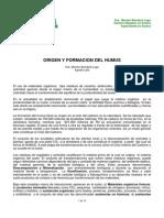 Articulo Myriam Bendek Lugo Origen y Formacion Del Humus