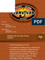 Survivor Socfcash Flow