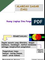 3_ruang Lingkup Ipa