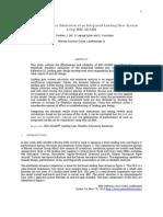 Integrated Landing Gear System.pdf