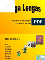 Conto Luisa Ducla Soares Lengalengas