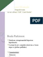 CURS 8.2 SNC_Parkinson