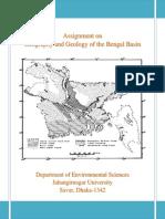 Bengal Basin by Abu Khairul Bashar