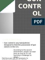 Gun Control.pptx
