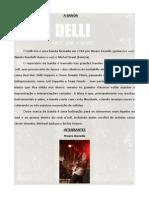 Delli Trio Release