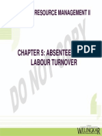 hrm2chap5absenteism-110721061021-phpapp02