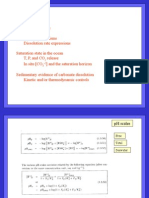 050428 Carbonate Solubility Lecture 20 DM 2701