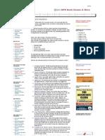 FDI and Insurance