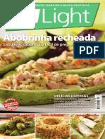 Cozinha Caseira Light