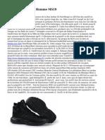 Nike Air Jordan 12 Homme MS19