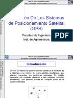 Introduccion de Gps