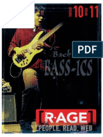 Back to Bass-ics