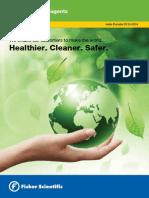 Fisher - Qualigens Pricelist 2013-14