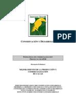 Estrategia de Comercializacion Mejoramiento de La Produccion y Comercializacion de Cacao 2001, Make a donation@ccd.org.ec / Haga una donación